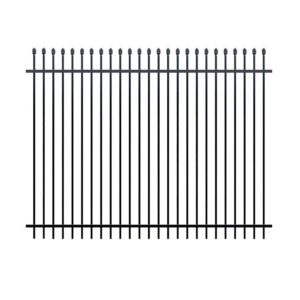 1.8M H Security Fence