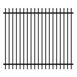 2.1M Security Fence Panel