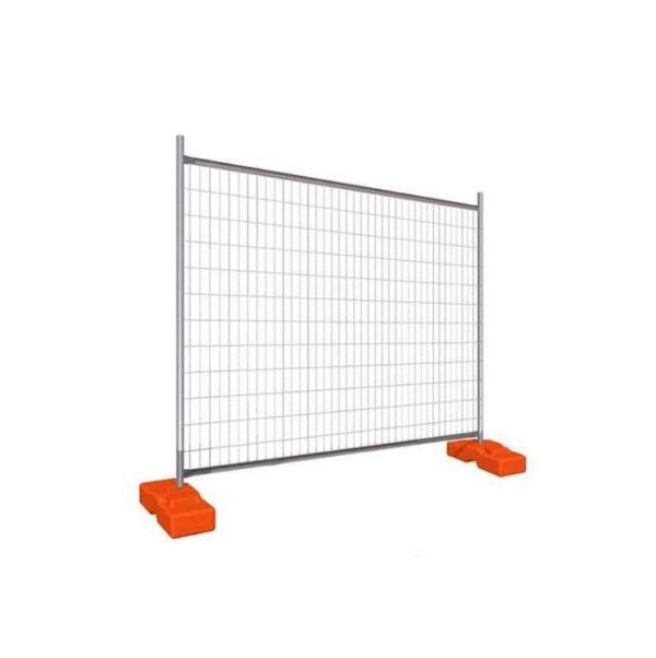 temporary fence 10 combo