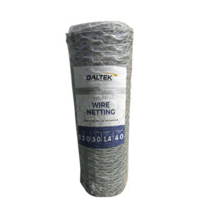 Wire Netting 120-50-1.4-40