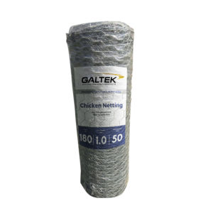 Chicken Wire Netting 180-1.0-50