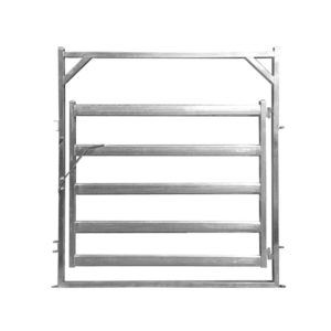 42x115 cattle gate