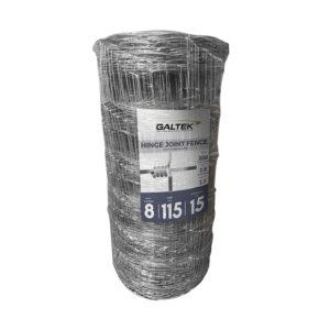 Galtek Hinge Joint Fence