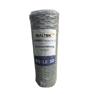 Chicken Wire Netting 90-0.85-30