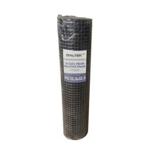 Welded Wire Mesh 90-12.5x12.5-0.6-30