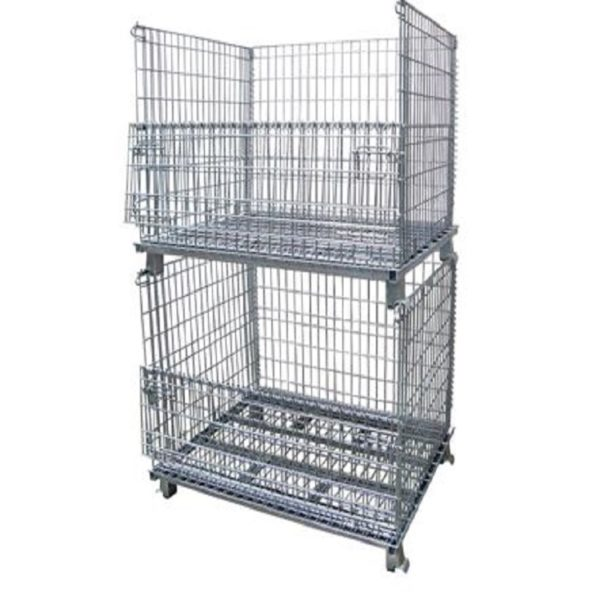 1.2x1.2 stillage cages