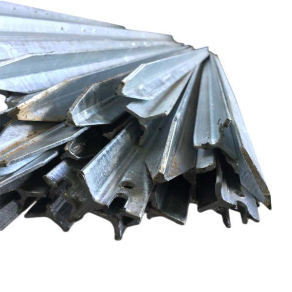 Galvanised Steel Posts