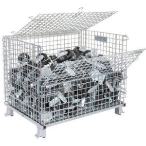 1.2x1m stillage cage lid