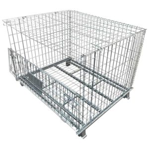 stillage cage with lid1