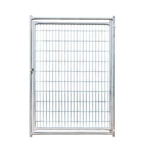 1.2mx1.8m mesh panel gate
