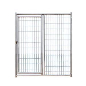 1.5mx1.8m mesh panel gate