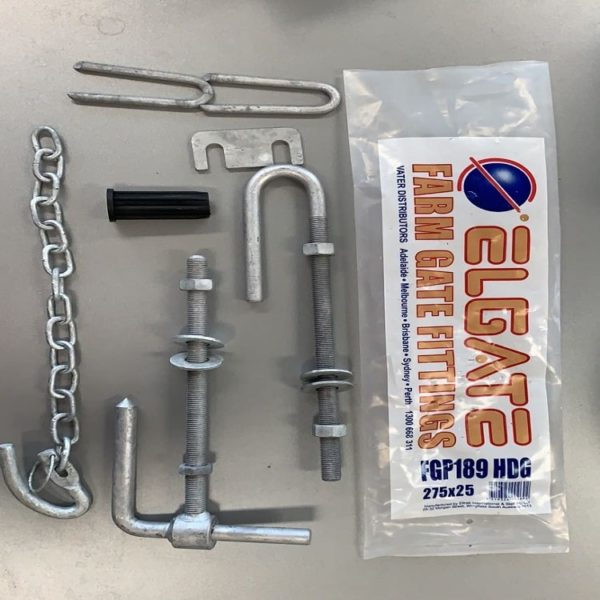 farm gate hinge kit