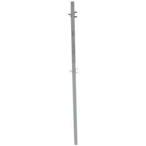 cattle yard inline post