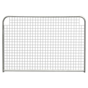 6ft horse mesh farm gate