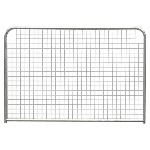 6ft horse mesh farm gate