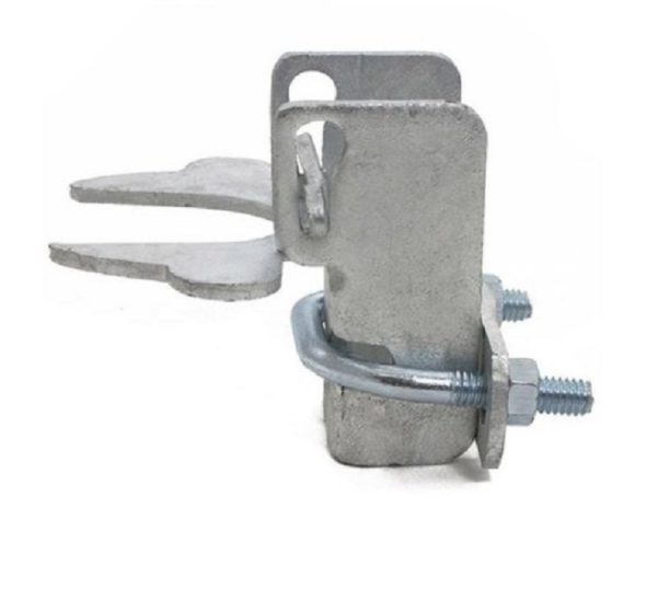 Dog Kennel Latch